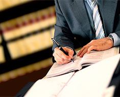 Business Law Attorney in Sarasota-Bradenton